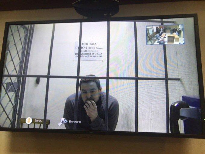 Основателя сайта «Смотра.ру», мошенника Эрика Давидыча выпустили спустя два года https://t.co/Wddv5JA8qX https://t.co/EXgEPKnoso