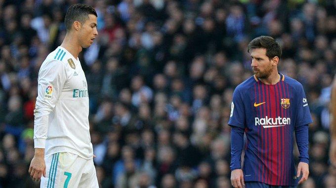 El desafío de Cristiano Ronaldo a Lionel Messi: Ven a Italia como yo y acepta el reto Foto