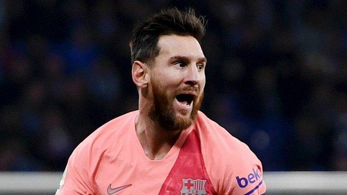 ✈️ Lionel Messi, özel bir jet satın aldı! Arjantinli yıldızın yeni oyuncağı 15 milyon dolar değerinde: 🔗 Foto