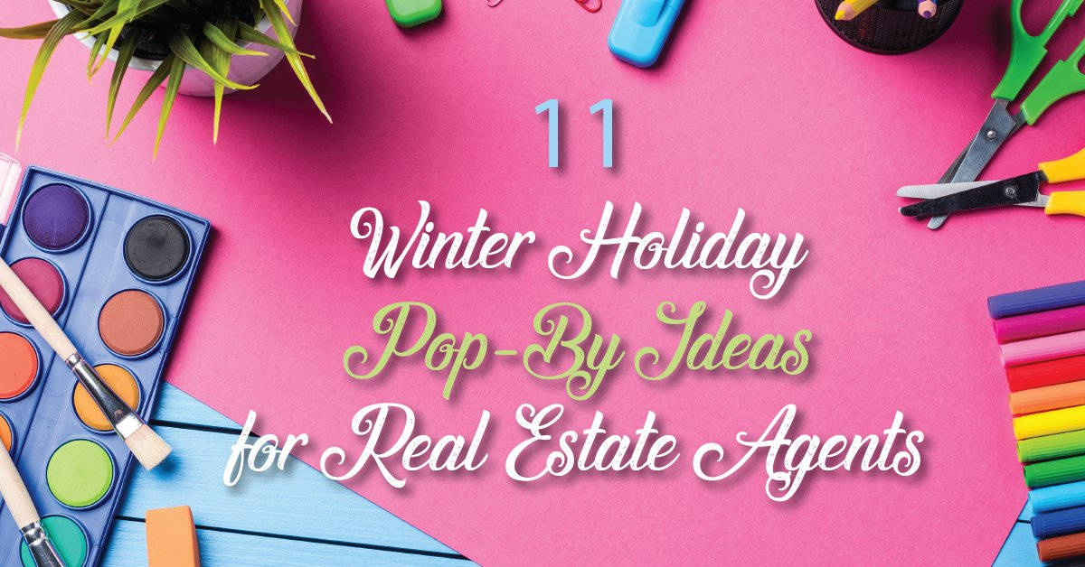 Ca Assn Of Realtors On Twitter Get Crafty This Holiday Season
