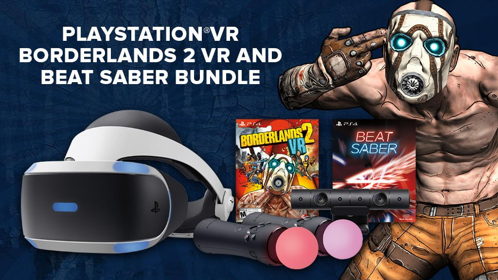 Gamestop On Twitter Lace Up Your Vault Hunter Boots And Save Pandora In Borderlands2 For The Psvr Https T Co Ccwpvgpnts