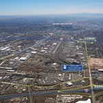 Image for the Tweet beginning: Westfield Company Purchases 45-Acre Denver
