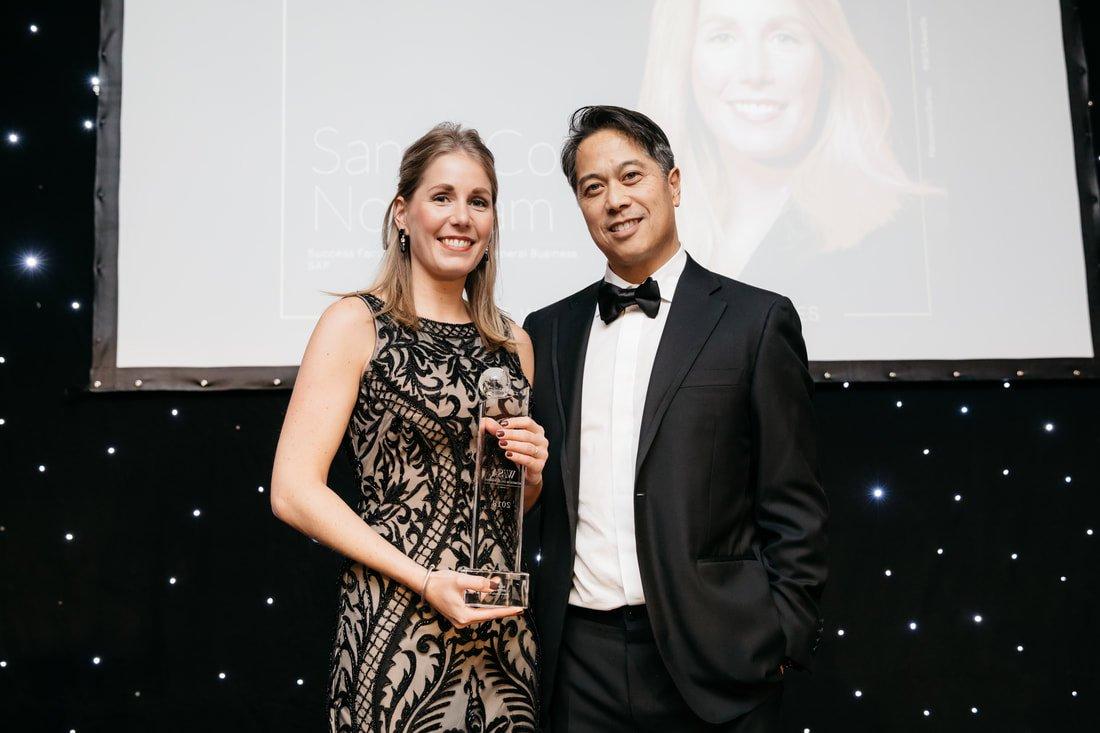 e61e42e2d5a2 Women In Sales Award ( WISAwards)