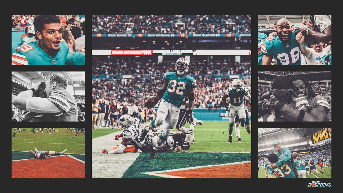 Another #MiamiMiracle wallpaper for your collection ...