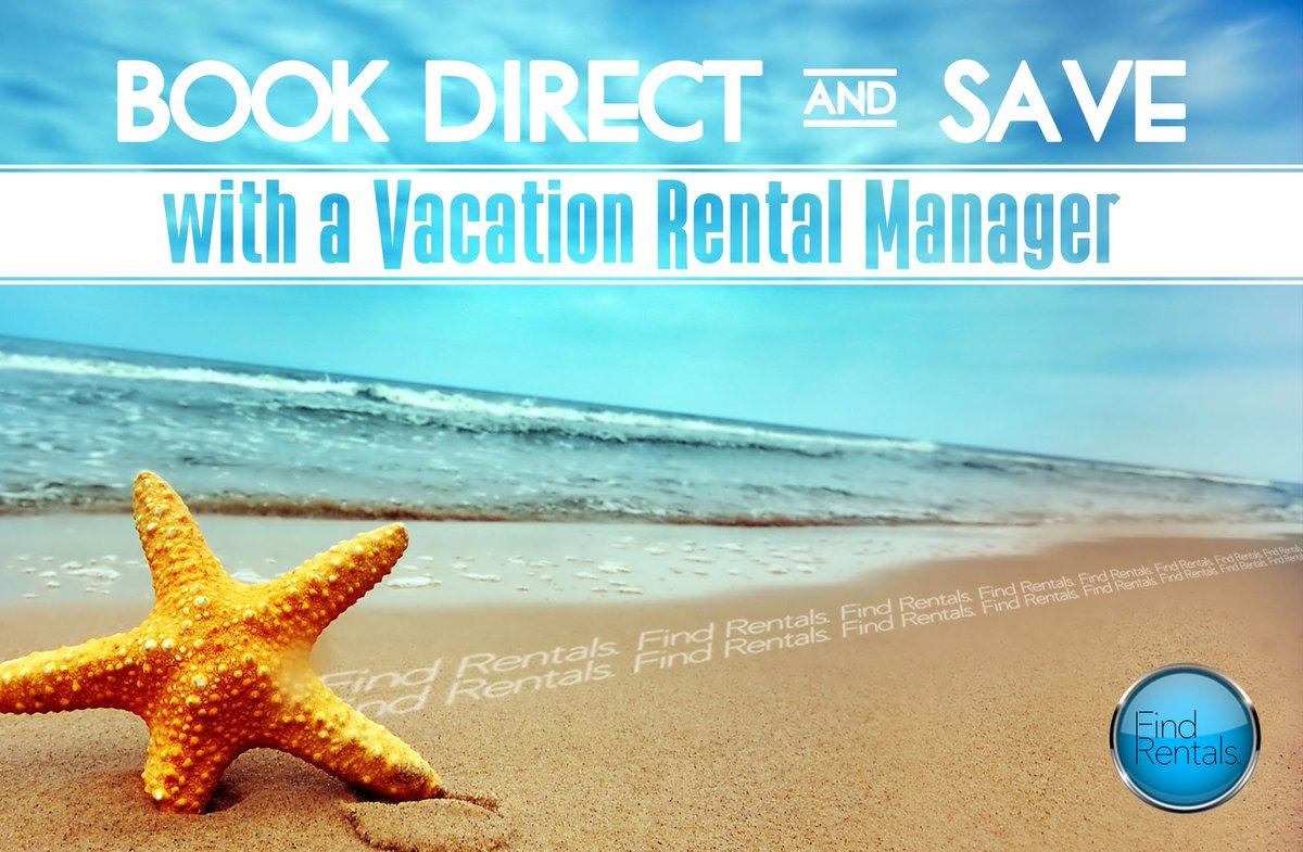 Perdido Key Vacation Rental Manager