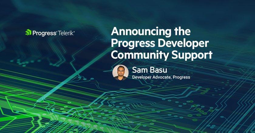 Progress Telerik on Twitter:
