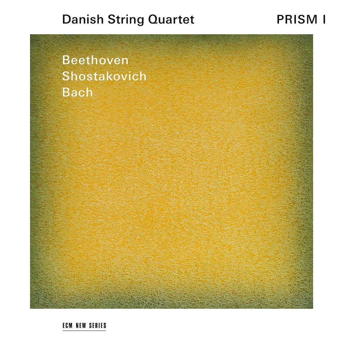 . @DanishQuartets Prism I is now available! The whole approach invites active, committed listening, from the wistful introspection of the Shostakovich to the extended, dazzling complexities of the Beethoven. (@guardian) ecm.lnk.to/DanishStringQu…