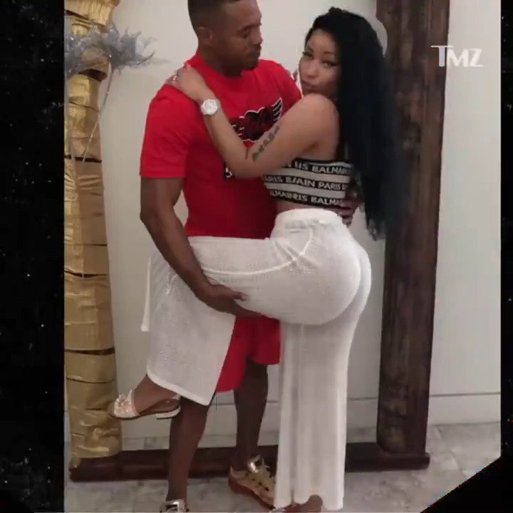 Nicki Minaj's new boo is a registered sex offender with a disturbing rap sheet https://t.co/GnFQ66o57w https://t.co/NOySf1rY2k