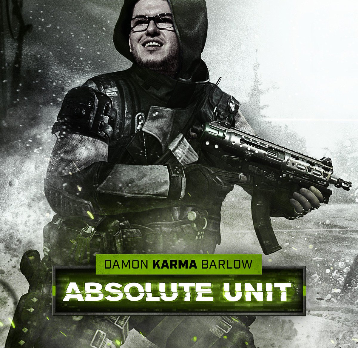 Operation Absolute Zero? @Treyarch  Daemon 3XB? @OpTic_DKarma   We see what you're getting at @CallofDuty.