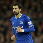 André Gomes Twitter Photo