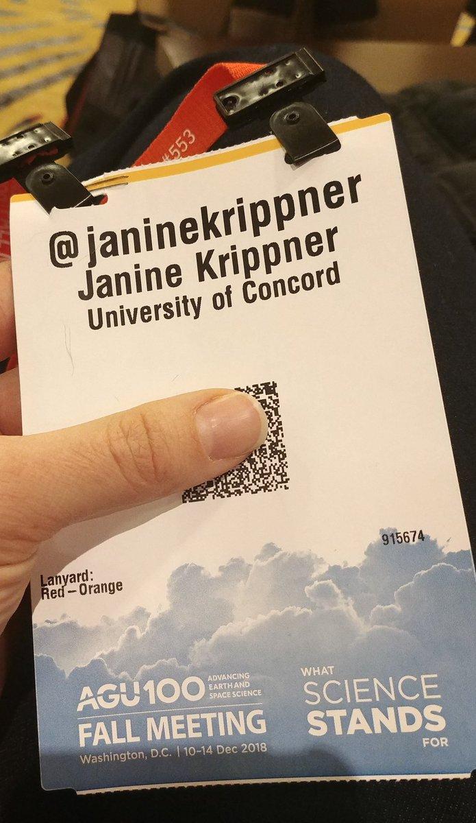 Dr Janine Krippner on Twitter:
