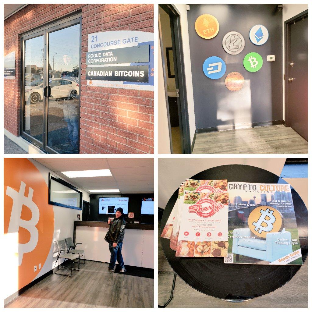 deline bitcoin miner
