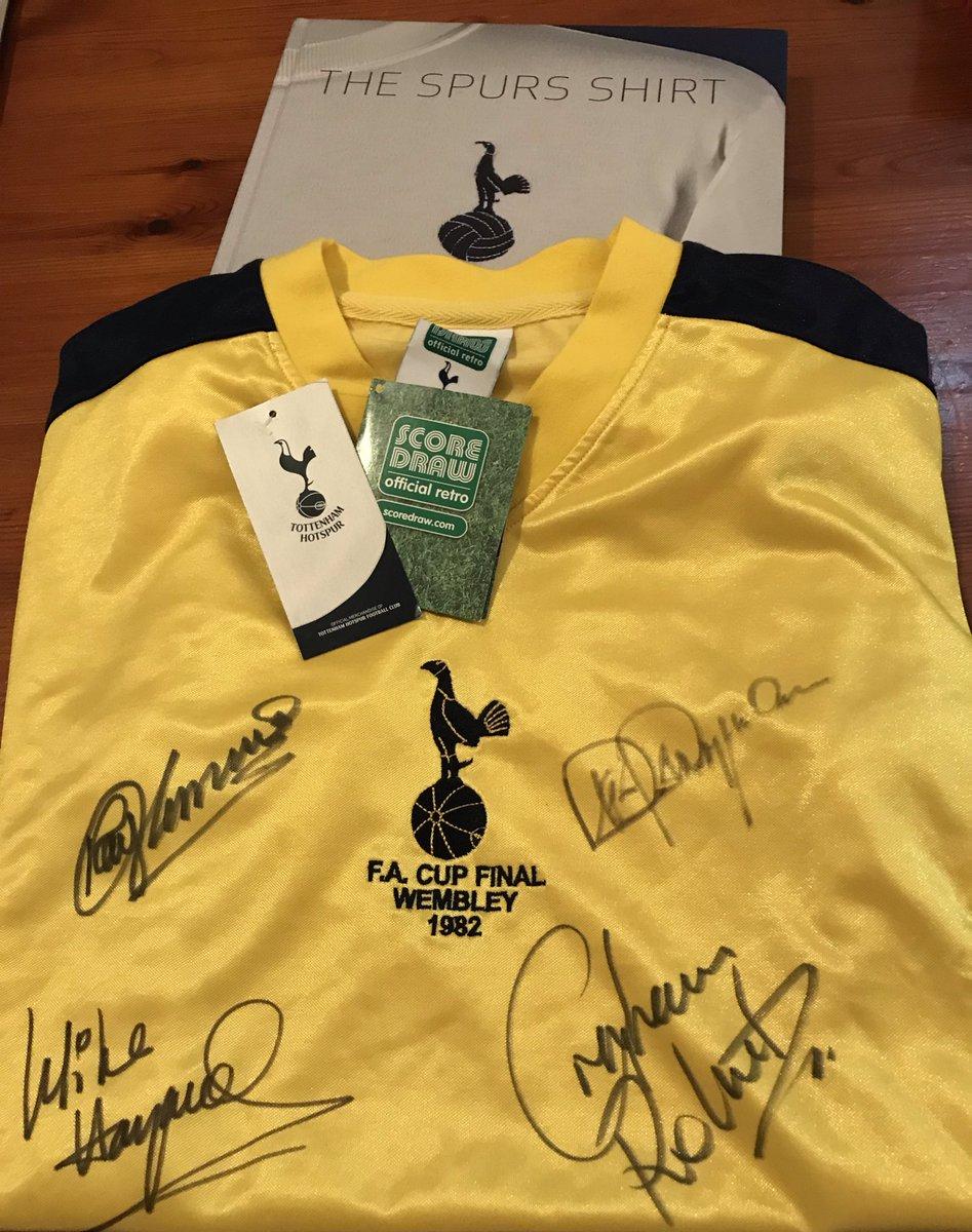 849e32dcc96 The Spurs Shirt on Twitter