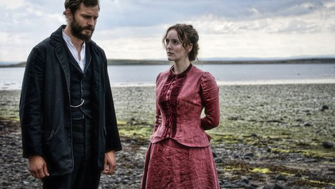 Our Lives Are In Danger Mother With >> Rte On Twitter In The Concluding Episode Of Death And Nightingales