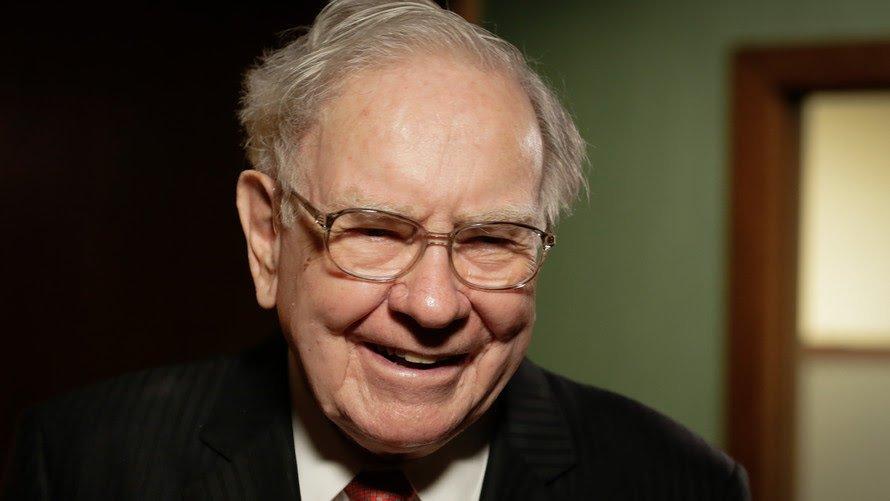 Warren Buffett has some advice he says will boost your worth by 50% #MondayMotivation https://t.co/gPfXPLUMLU