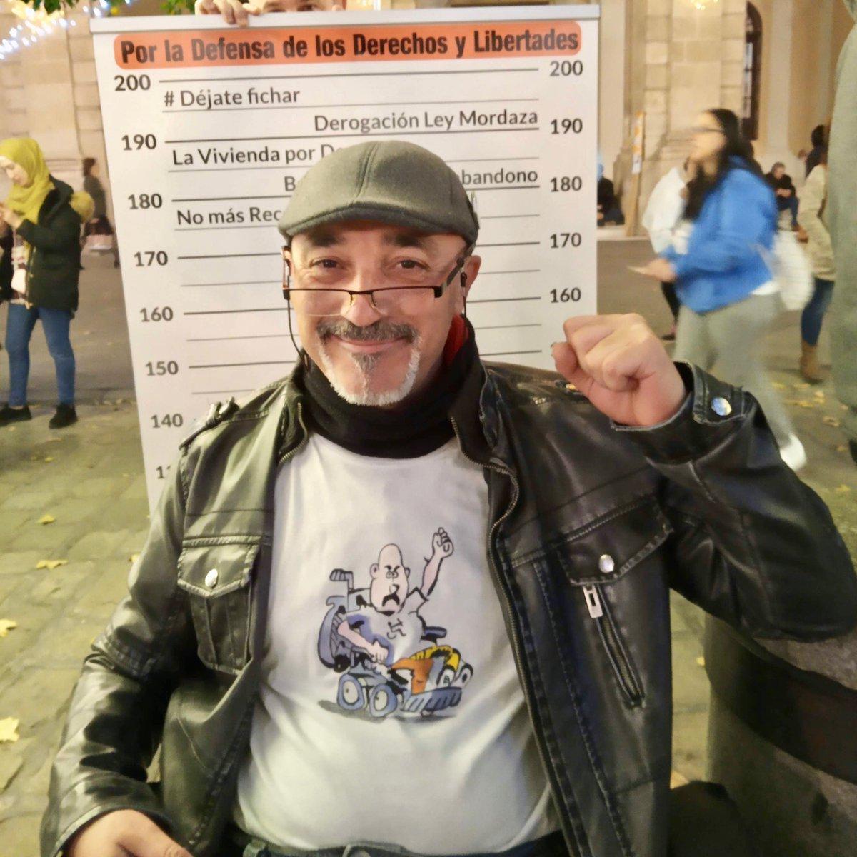 #DiaInternacionalDeLosDerechosHumanos, 10 de diciembre, en #Sevillahoy