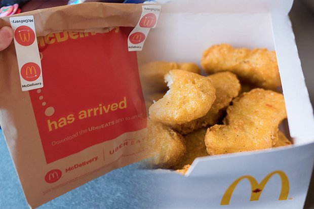 Mcdonalds Chicken Nuggets Latest News Breaking Headlines And Top