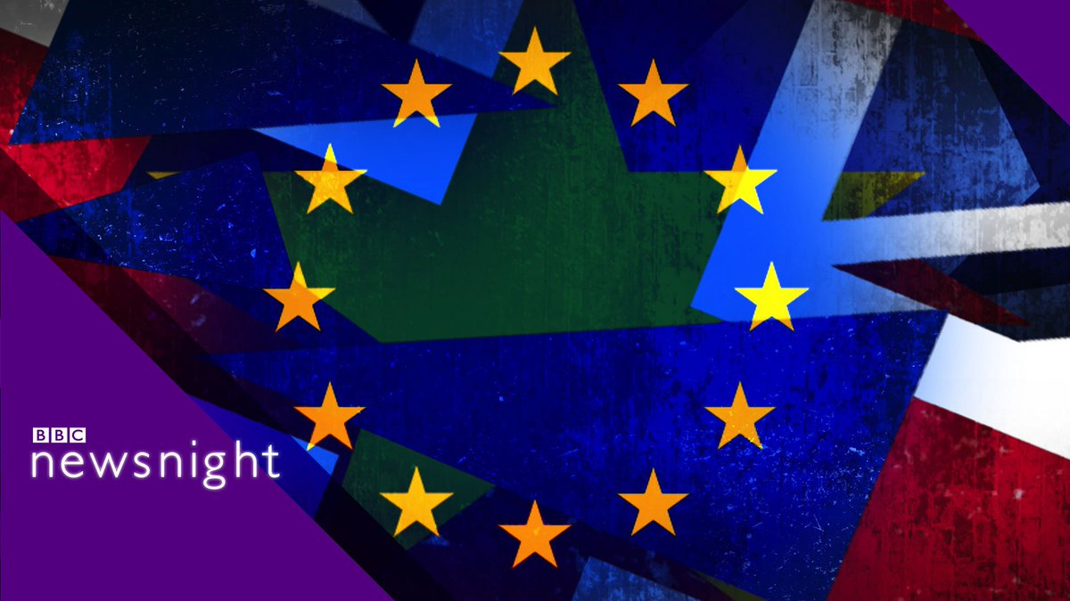 TONIGHT: The prime minister heads back to Europe for more Brexit talks - but how much more are they willing to offer? We'll ask the vice president of the European Parliament and the man who was once the most senior Briton at the European Commission  22.30 | @BBCTwo | #newsnight