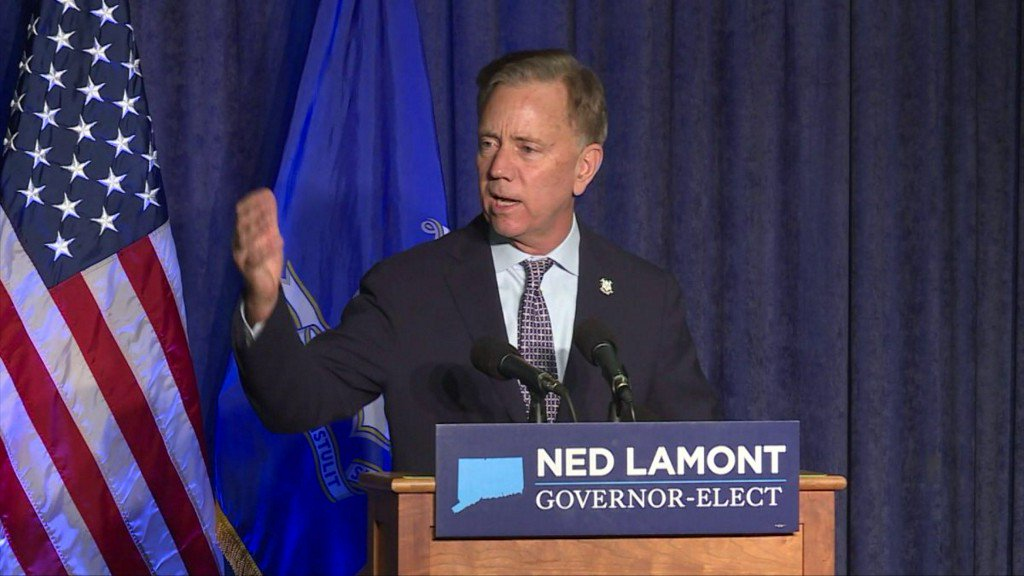 Gov.-elect Lamont appoints general counsel, senior adviser https://t.co/LgzvM6u9Is