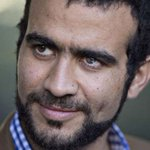 Omar Khadr Twitter Photo