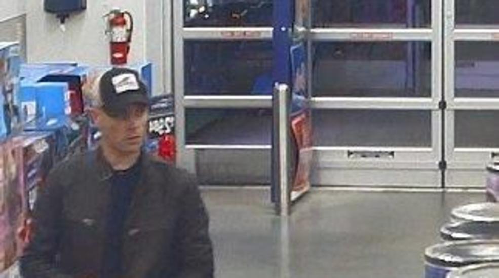 .@OKCPD: Man allegedly threatens to shoot Oklahoma City Walmart employee https://t.co/KUXSxgEHqY
