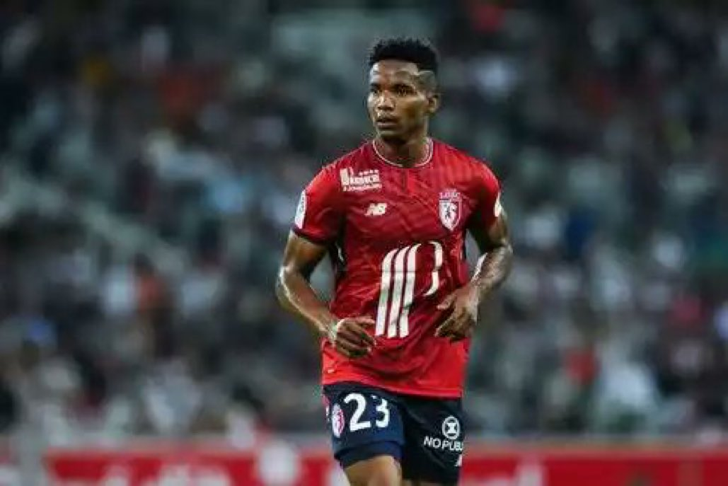 France Football | #Chelsea are one of the contenders to sign Thiago Mendes from Lille. The Brazilian midfielder would cost between€20m and€30m. #CFC<br>http://pic.twitter.com/ETwQ99VdEX