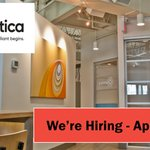 Image for the Tweet beginning: Questica is hiring an #Accountant.