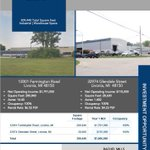 Image for the Tweet beginning: Investment Properties for Sale Industrial |