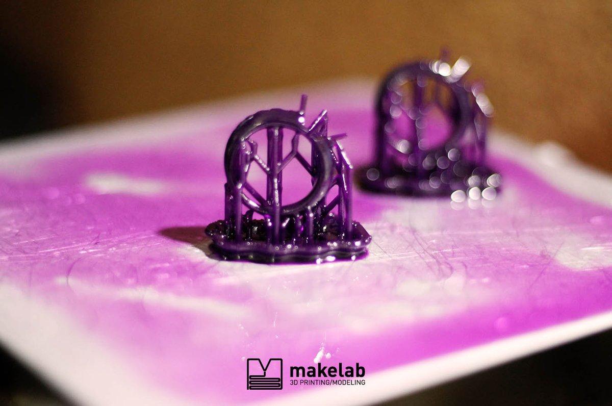 Makelab | 3D Printing Services Twitterissä: