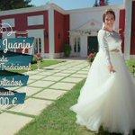 #CuatroWeddings5 Twitter Photo