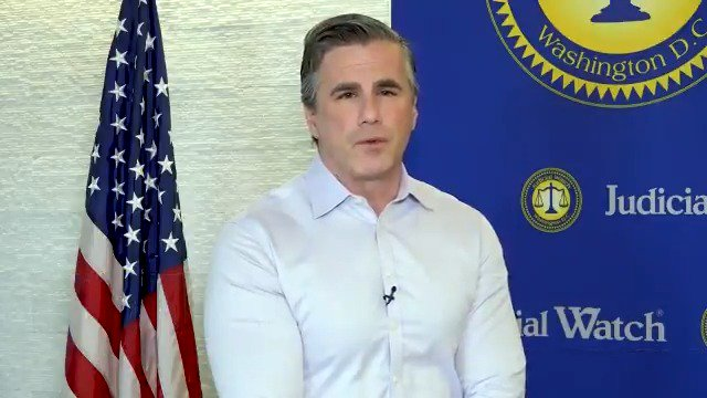 ICYMI: JW President @TomFitton: I'll be testifying on behalf of Judicial Watch later this week on Capitol Hill on the pay-for-play scandal showing that Clinton Foundation donors were receiving special favors & treatment from Clintons State Department. 👉 jwatch.us/NKvjzM
