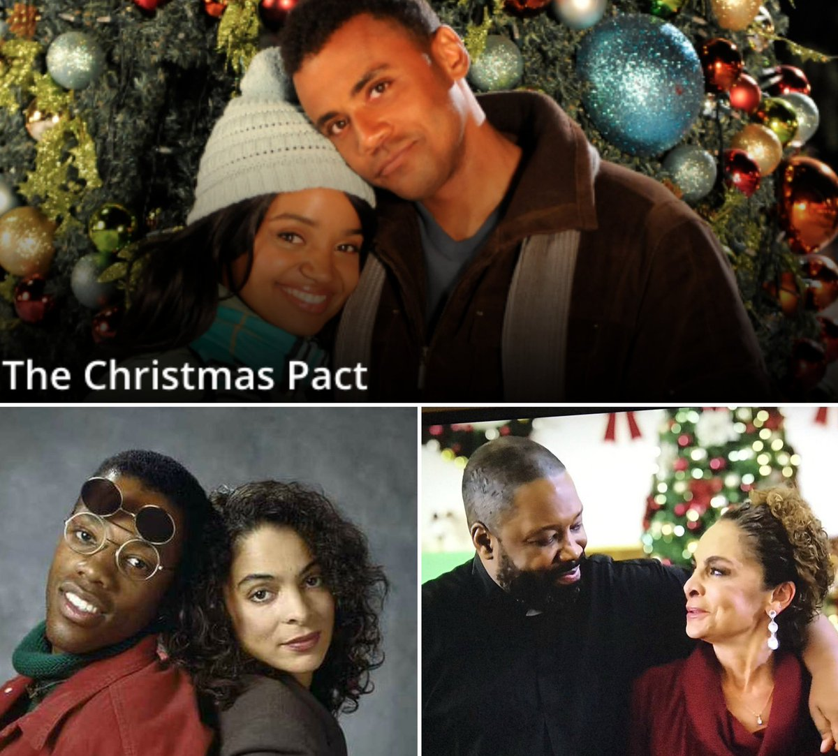 The Christmas Pact.ツ On Twitter Christmas In Mississippi