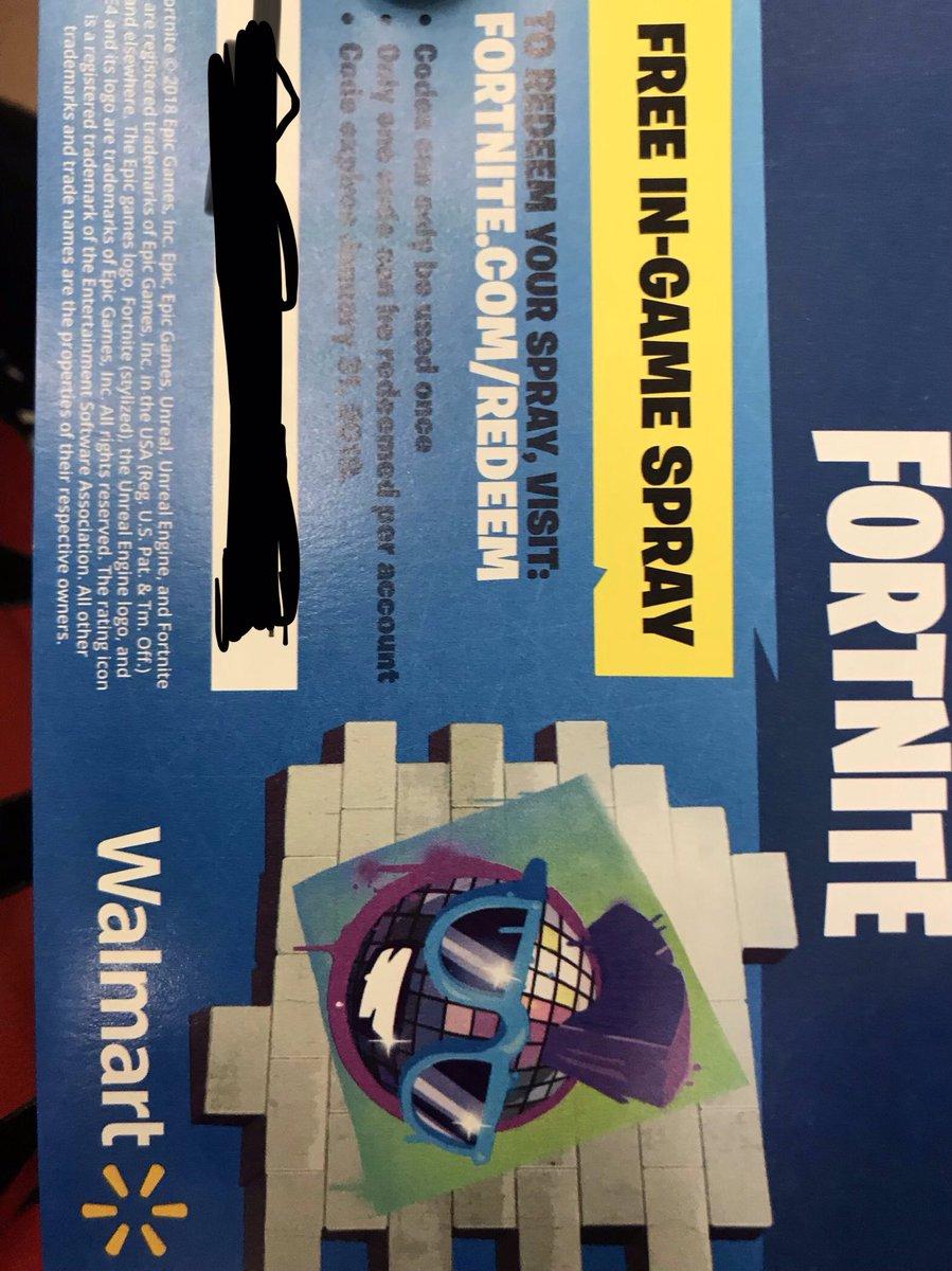 Fortnite Spray Codes Twitter Diegoreach Reach Diego18 Twitter