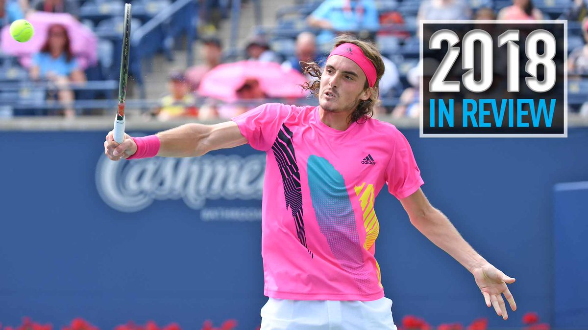 Which #ATP upsets surprised you the most this year? Read Top 5 ➡️ bit.ly/2RQ0Or0