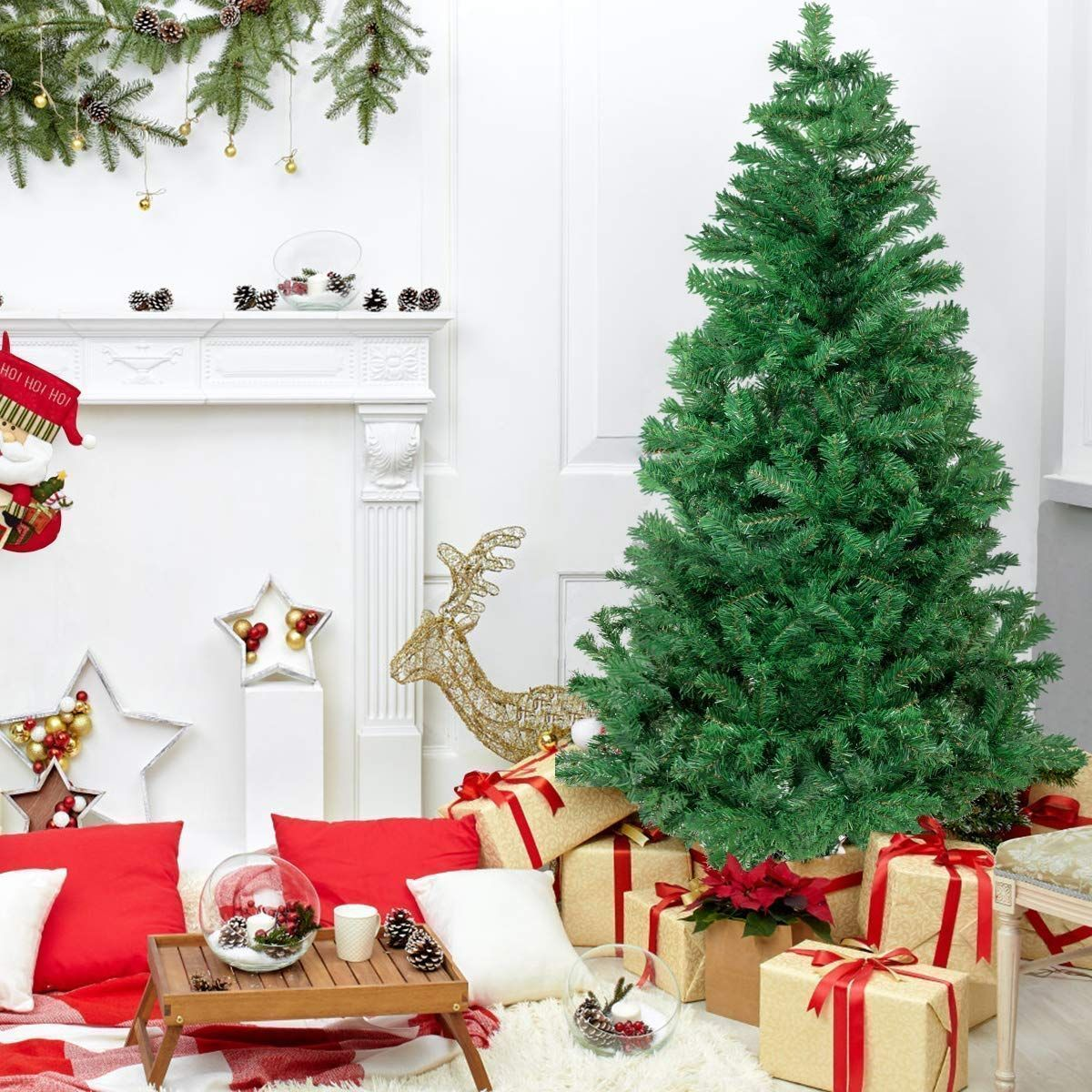 Fat Kid Deals On Twitter Artificial Christmas Tree Only 24 Type In Code 5snh5csp Https T Co Znrr0xyuxb