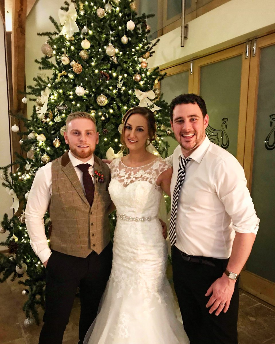 Undercover Artists On Twitter Another Wintery Wedding For Us Today