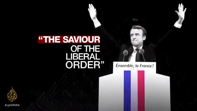 In response to #YellowVests protests, French President Macron vows tax cuts, wage increases and other social reforms. We explain why Macrons brand of centrist liberalism is undermining French democracy.