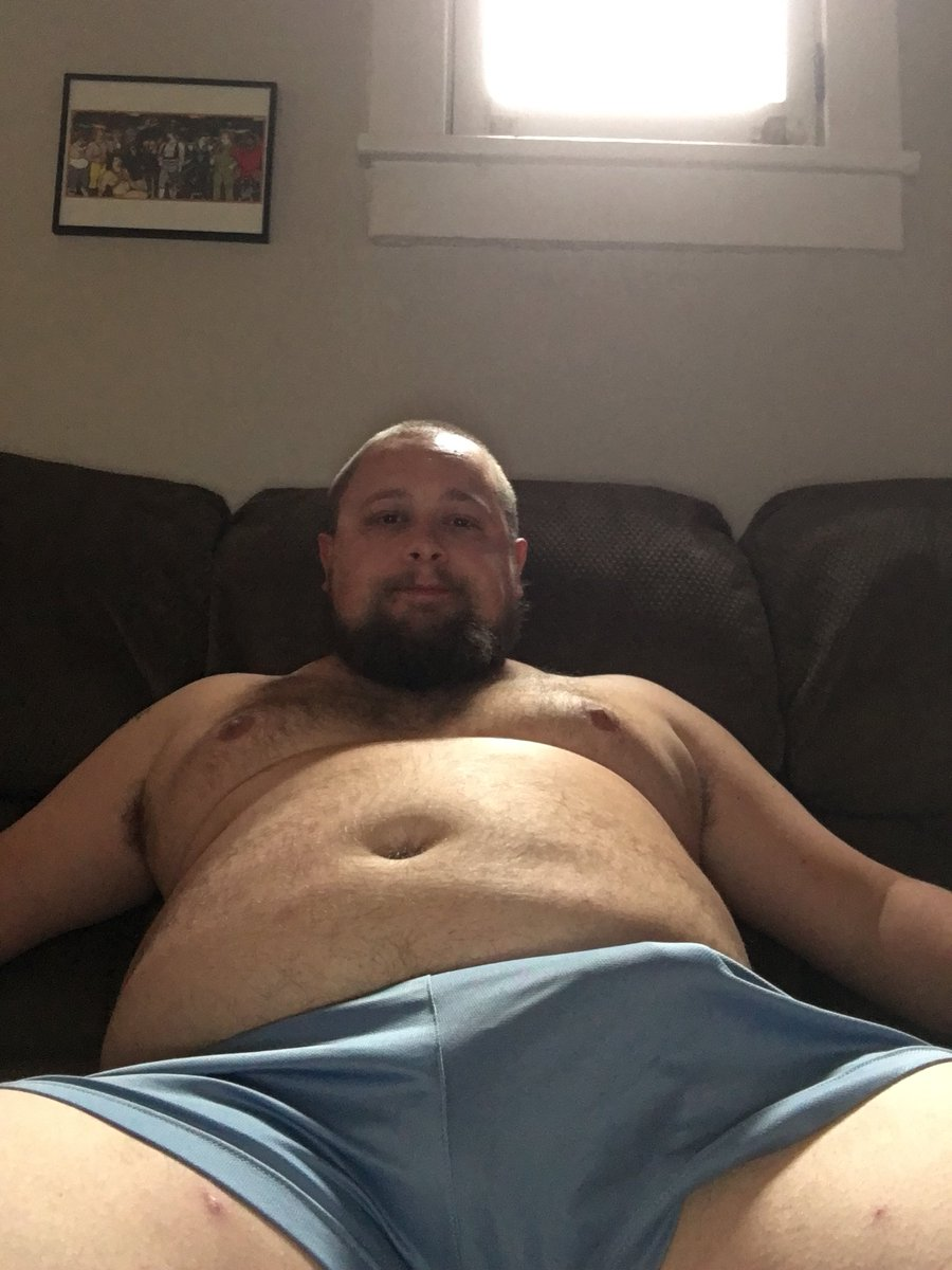 Fat Gay Bears, Porn
