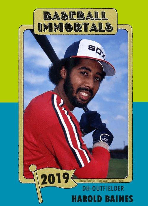 Jason T Carter On Twitter Fun Cards Baseball Immortals