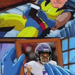 Mike Zimmer Twitter Photo