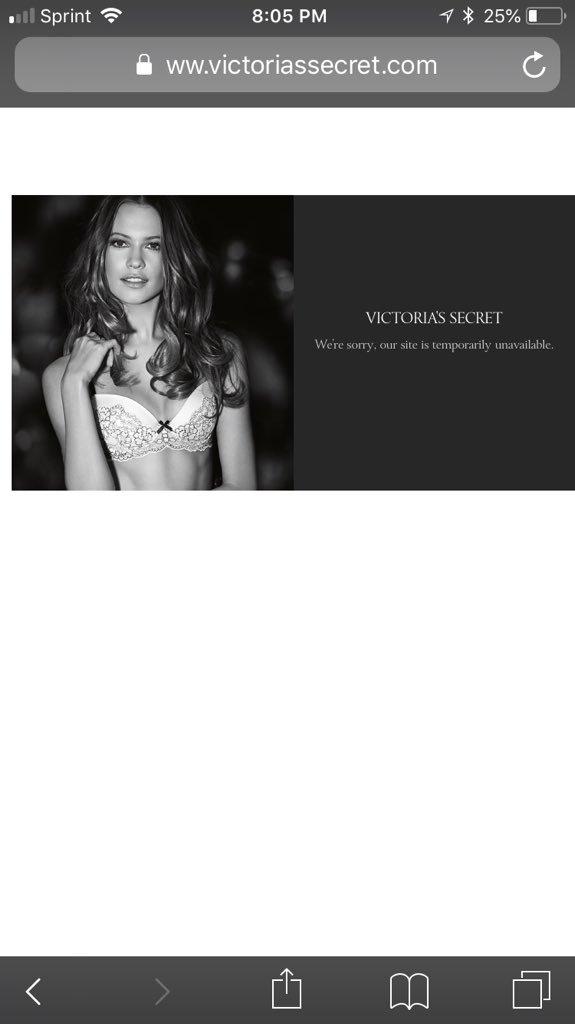 427bb4512d5 Victoria s Secret on Twitter