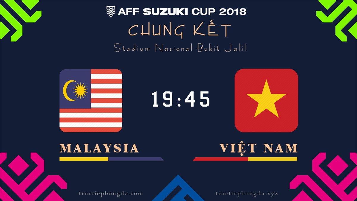 Xem lại: Malaysia vs Việt Nam