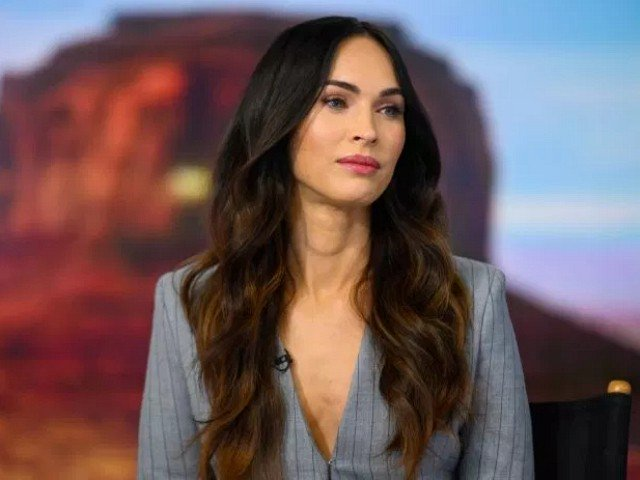 Megan Fox Feared Feminist Backlash over Her #MeToo Claims Photo