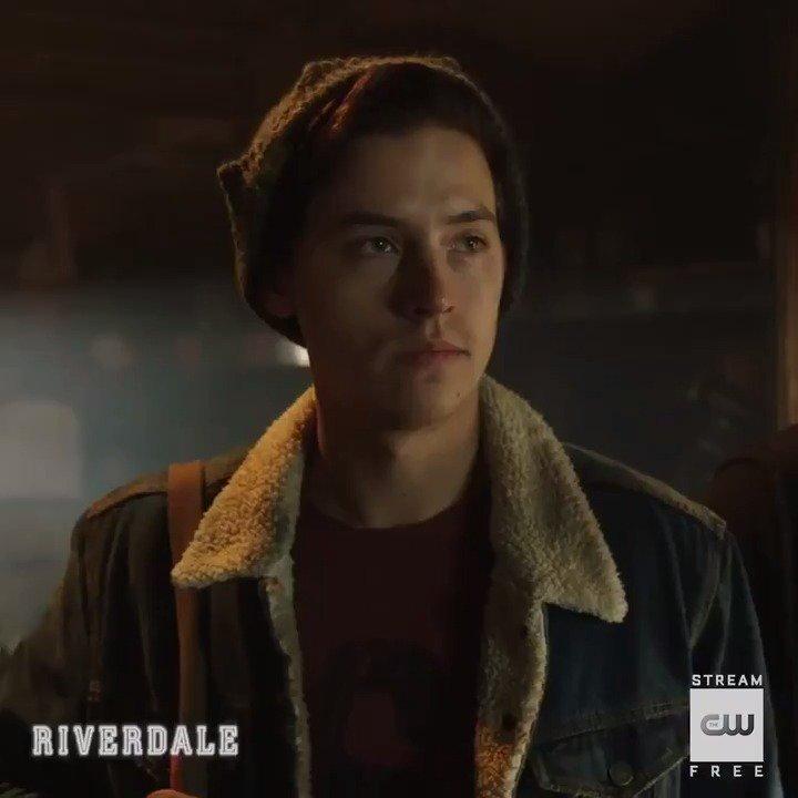 Whats next? Find out on the midseason finale tomorrow at 8/7c on The CW! Catch up first: go.cwtv.com/RVR307tw #Riverdale