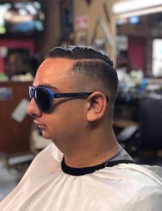 jus hit my barber told him to give me the bobs burgers
