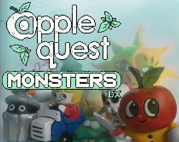 https:// splendidland.bigcartel.com/product/apple- quest-monsters-dx &nbsp; …  only 5 copies of Apple Quest Monsters DX left for this year! I&#39;ll have more in stock in March, but if you want it sooner, you&#39;d better get it quick! <br>http://pic.twitter.com/3MypimSa2c