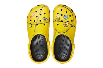 cheap for discount c9184 61859 Post Malone Loves Crocs | CFJC Today