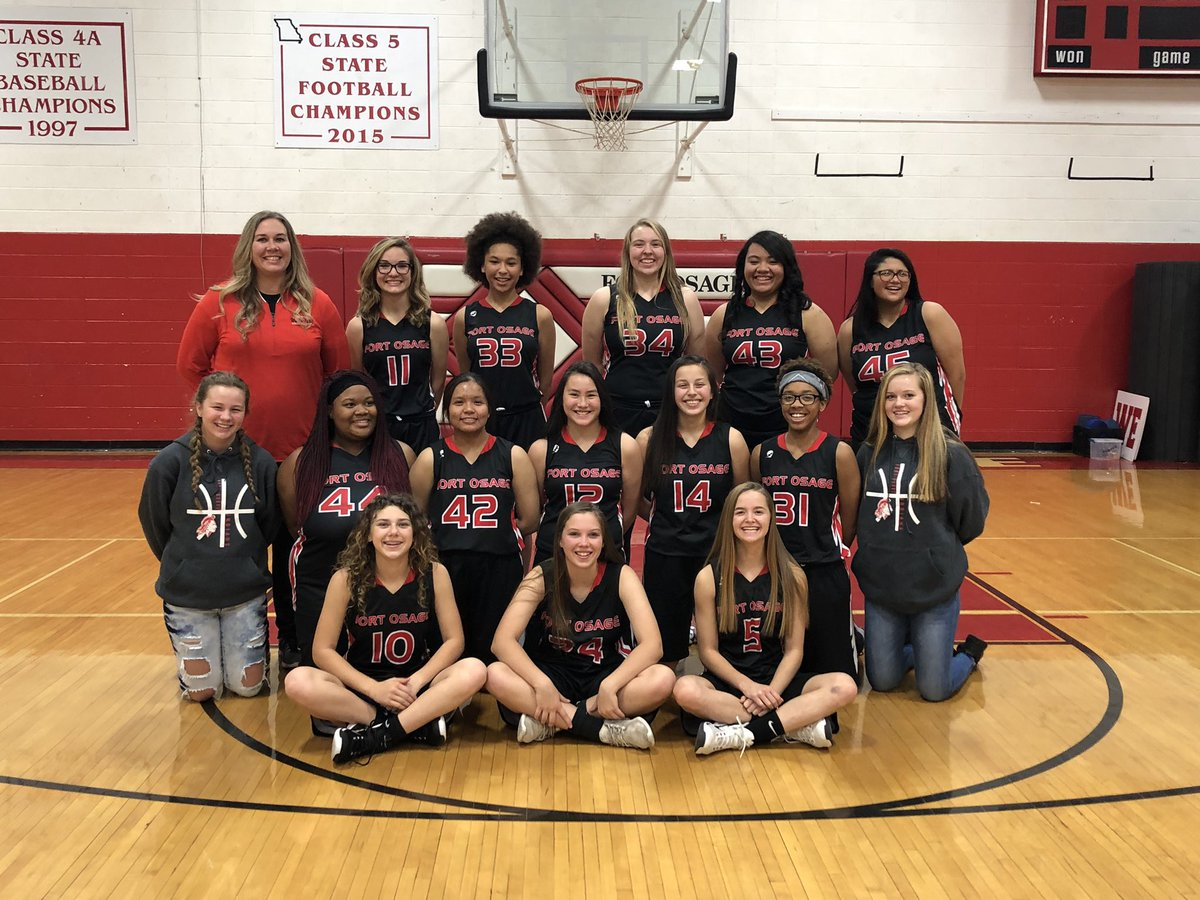 CONGRATS TO #FOWBB C Team on their 39-21 win tonight v NKC.   They move to 3-0.   WAY TO GO!