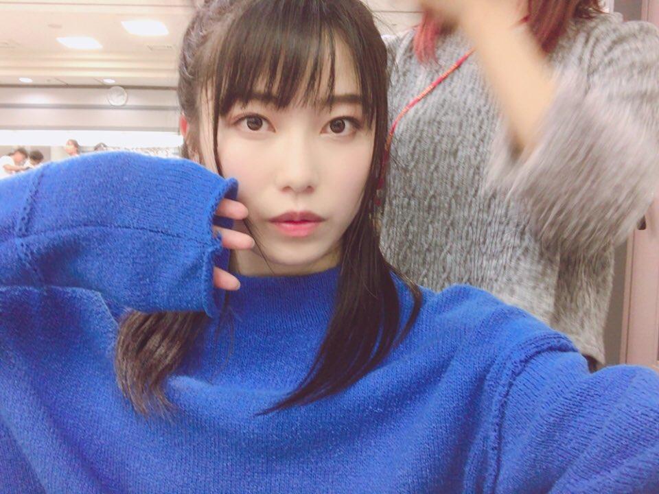 投票が15時までです!! よろしくお願いします✨  #AKB48 #リクアワ2019 #月と水鏡