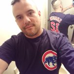 Day 275 of @Cubs #ShirtOfTheDay #ThatsCub #CubsTalk #EveryBodyIn #IamCubsessed #Cubs #AuthenticFan #OldSchool